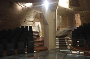 Casa Cava - Matera